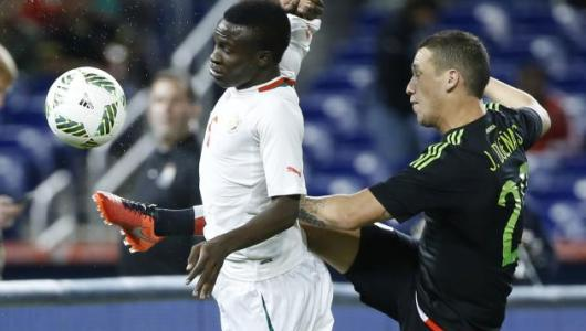 Sin convencer, México derrota 2-0 a Senegal sub-23.