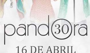 Pandora celebra su 30 aniversario en Coliseo Yucatán
