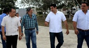 Atienden queja ciudadana manifestada en Cabildo
