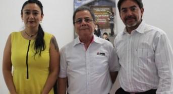 El IEPAC: Rumbo a un instituto más profesionalizado