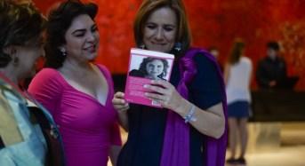 Méxicanos, orgullosos de que haya más mujeres gobernando: Ivonne Ortega Pacheco