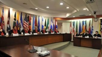 Crisis económica en la CIDH: suspenden audiencias y despidos