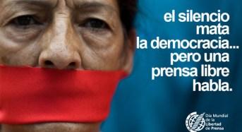 Instan a promover y garantizar el acceso a la información pública y la libertad de prensa