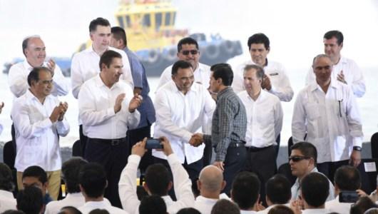Yucatán detonará su potencial productivo como Zona Económica Especial