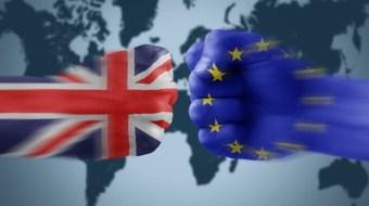 """Se recupera el dólar ante el """"Brexit"""", la salida de Inglaterra de la EU"""