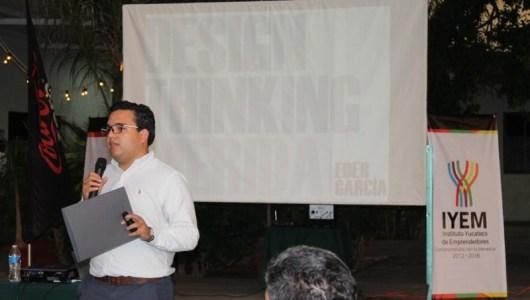 El IYEM presenta herramienta de vanguardia en procesos de innovación