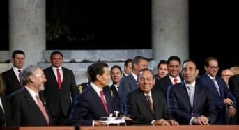 Nuevo capítulo dentro del Sistema de Justicia Penal mexicano
