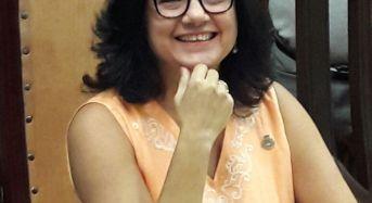 Trato inequitativo em el cabildo meridano: Milagros Romero