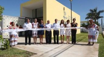 """El alcalde inaugura el Centro Integral para la Plenitud del Adulto Mayor """"Renacer"""""""