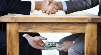 Aclaren en el Sistema Nacional Anticorrupción ¿qué es la corrupción?
