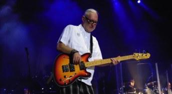 Noche de recuerdos con los grandes del rock en español