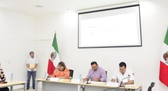 Convoca Diputación Permanente del Congreso de Yucatán a elegir mesa directiva