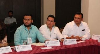 Inicia nueva etapa en Mérida el PRI con capacitación de delegados y coordinadores de zona y distritales