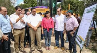Productores reconocen el trabajo coordinado de Seder e Incay en favor del campo yucateco