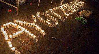 Caso Ayotzinapa analizado por el presidente de la Cámara de Diputados