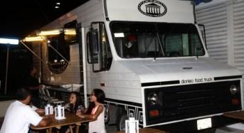 """Por denuncias ciudadanas, suspenden de modo temporal de los """"Food Trucks"""" en tanto regularizan su actividad"""