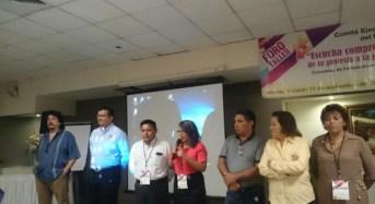 PRD Yucatán imparte curso de formación política a su militancia