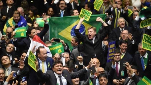 """Sobre Brasil: """"Nueva campaña por la Legalidad"""" de Red Voltaire"""