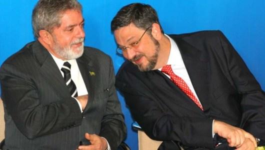 Arrestan a ministro de finanzas del ex presidente Lula da Silva