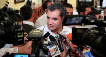 Asegura presidente del PRI que Presupuesto 2017 será responsable y reclama un sacrificio en gasto público