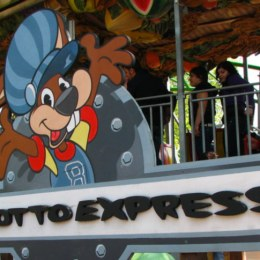 Leprotto Express