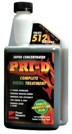 PRI-D