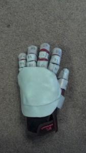 ironman wonder flex glove
