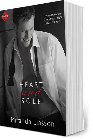 Heart and Sole by Miranda Liasson