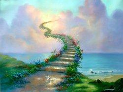 Warren Stairway to Heaven