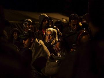 Migrantke: večplastno diskriminirane, zatirane in izključene iz javne in zasebne sfere