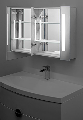 Bathroom Lights That Don't Rust led mirror | the mirror guide