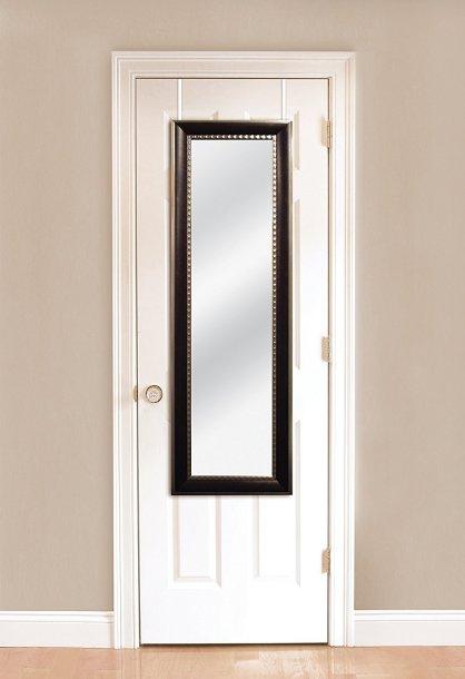 Over The Door Mirror