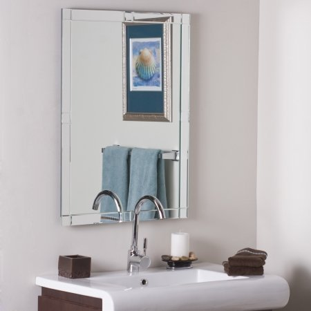 and mirror com picture large bathroom frameless collection piebirddesign