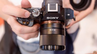 sony 28mm f2 review