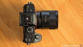sony a7s ii review