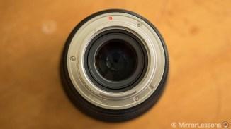 samyang 50mm 1.2 review