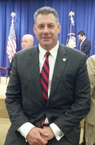 Sheriff Peter Koutoujian