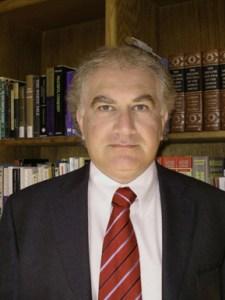 Prof. Simon Payaslian