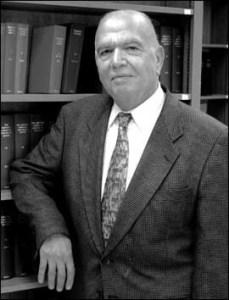 Prof. Richard Hovannissian