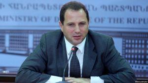 David Tonoian