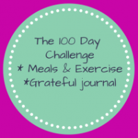 Mischieviousmum does the 100 day challenge!