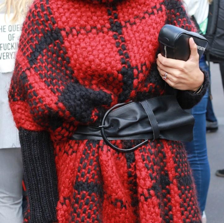 Op straat in Parijs: accessoires voor de persoonlijke touch