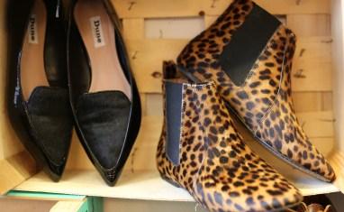 Tweedehands in Monnickendam: Vintage Brands