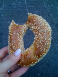 The Montreal Bagel