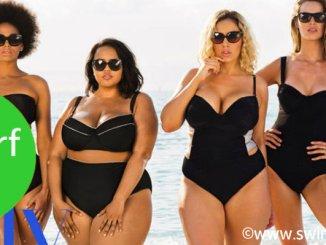 Bikini Plus Size Swimsuits for all