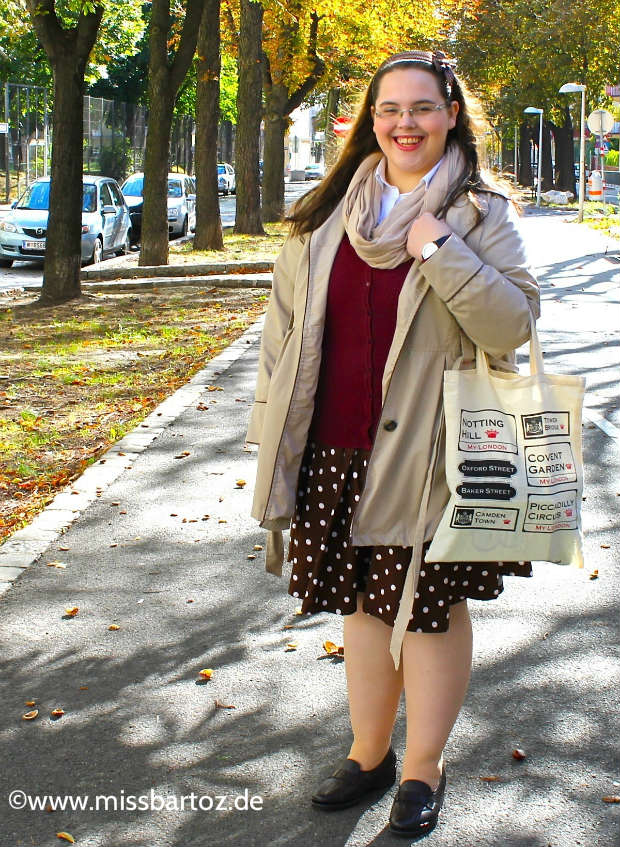 Maggie Leserinnen Style Oktober plus size