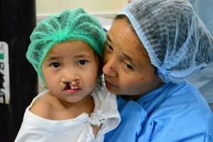 medical mission in Nagaland