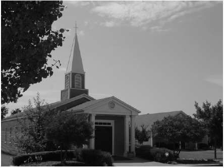 St. Joseph's Episcopal Church
