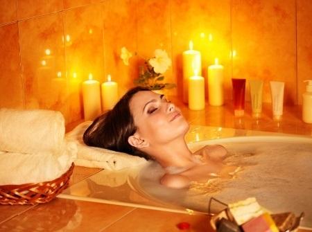 ritual bath