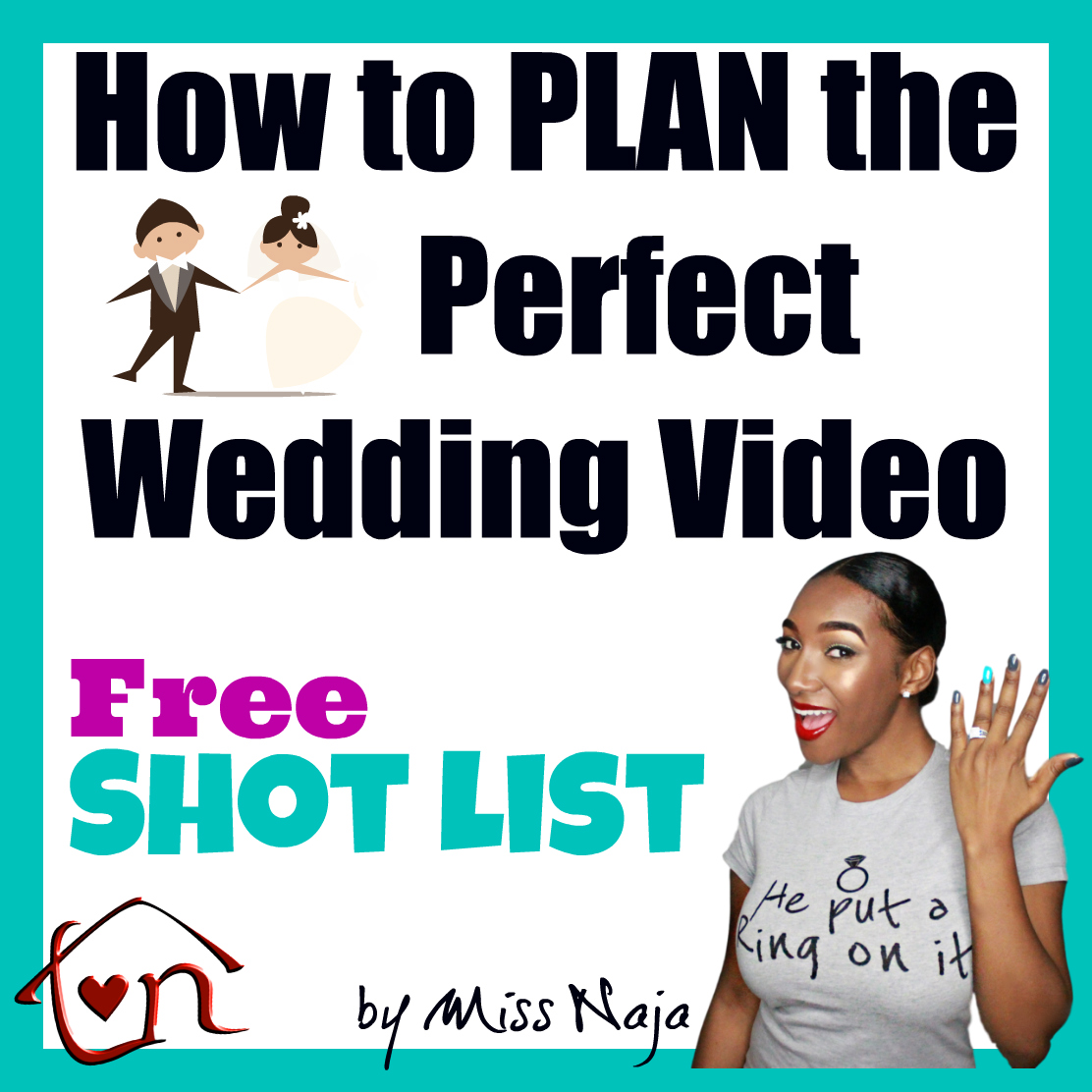 How to plan the PERFECT Wedding Video